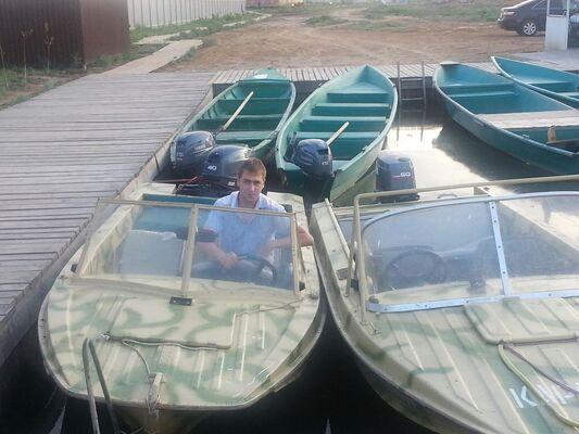 Фото мужчины кирилл, Астрахань, Россия, 26