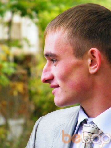 Фото мужчины Ванюша, Винница, Украина, 26