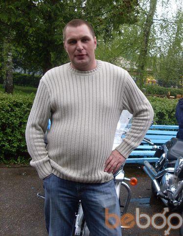Фото мужчины volchara, Гродно, Беларусь, 41