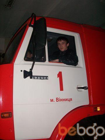Фото мужчины guliver, Винница, Украина, 24