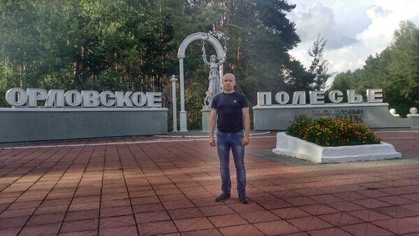Фото мужчины Алекс, Орел, Россия, 39