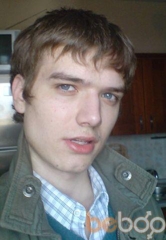 Фото мужчины Послушный, Москва, Россия, 26
