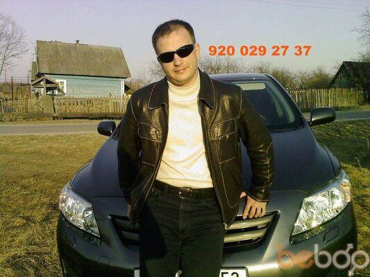 Фото мужчины Лиончик, Урень, Россия, 36