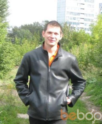 Фото мужчины leha, Абакан, Россия, 33