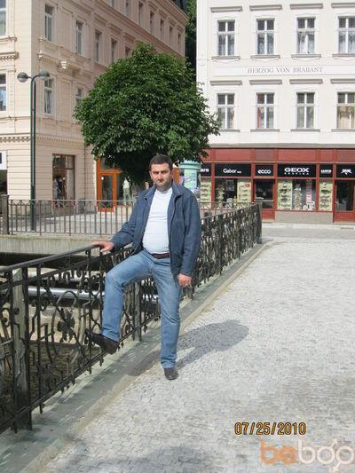 Фото мужчины aper, Praha, Чехия, 37