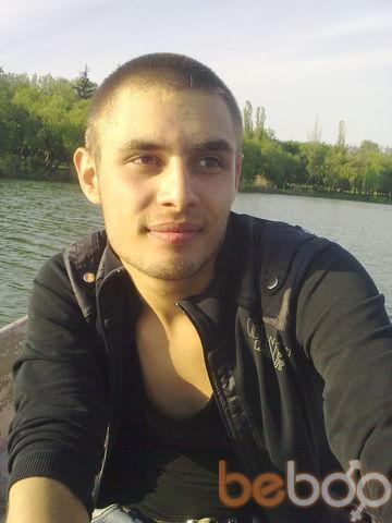 Фото мужчины happyy, Кишинев, Молдова, 27