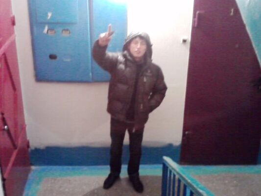 Фото мужчины Ринат, Усть-Каменогорск, Казахстан, 25