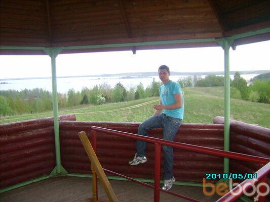 Фото мужчины bartas, Утена, Литва, 28