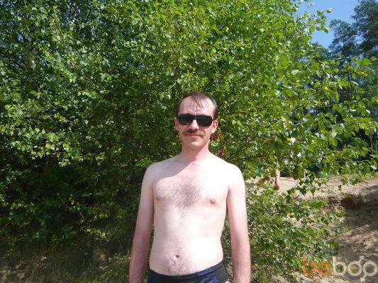 Фото мужчины Женек, Черноголовка, Россия, 38