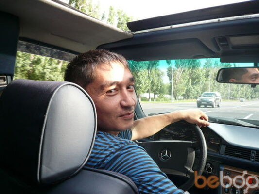 Фото мужчины МИХЕЙ, Алматы, Казахстан, 38