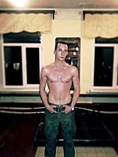 Фото мужчины Алексей, Елизово, Россия, 24