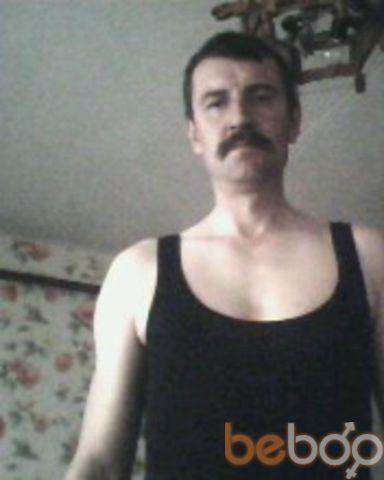 Фото мужчины роки, Могилёв, Беларусь, 44