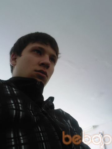 Фото мужчины 6a3uK, Кировоград, Украина, 24