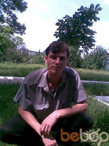 Фото мужчины Roman_1988, Дубоссары, Молдова, 28