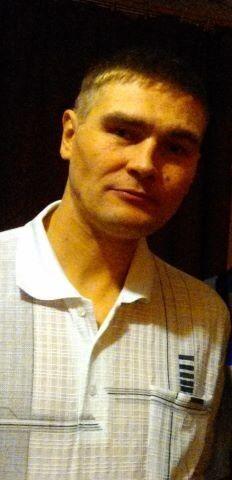 Фото мужчины Сергей, Иркутск, Россия, 40