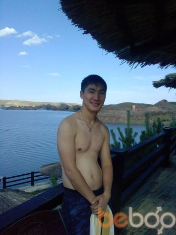 Фото мужчины Бага, Алматы, Казахстан, 31