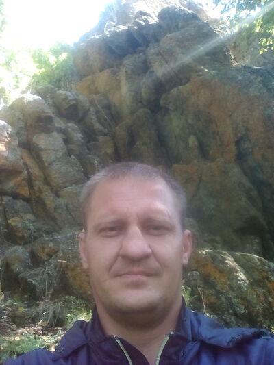 Фото мужчины Алексей, Орск, Россия, 34