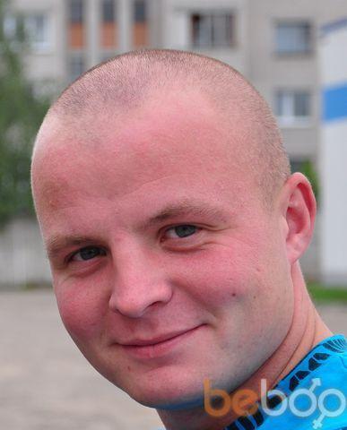 Фото мужчины Николос, Москва, Россия, 36
