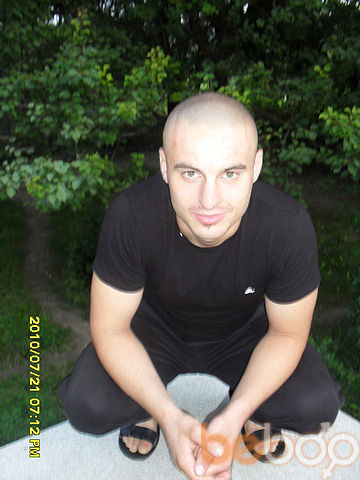 Фото мужчины miki tyson, Кишинев, Молдова, 25