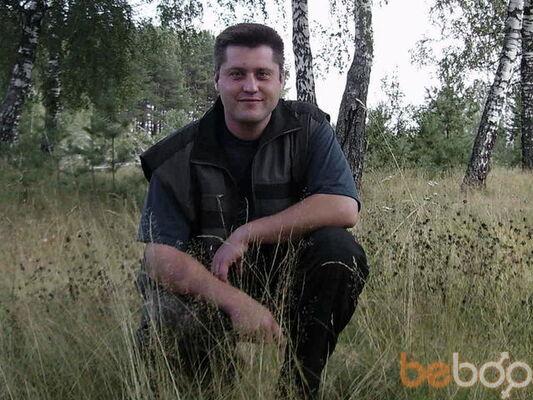 Фото мужчины savelyi, Минск, Беларусь, 44