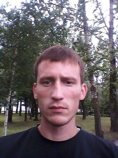 Фото мужчины pavel, Санкт-Петербург, Россия, 25