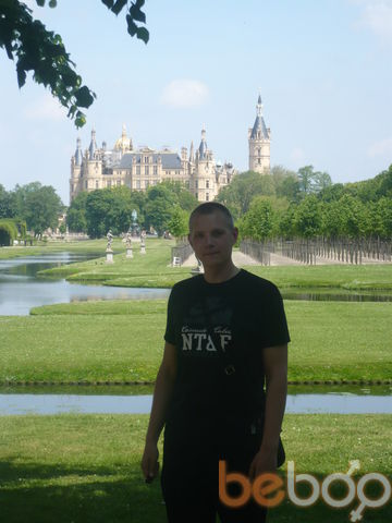 Фото мужчины dupsis83, Schwerin, Германия, 32