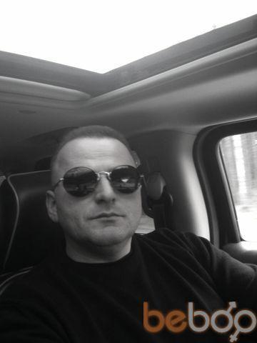 Фото мужчины sokol, Петрозаводск, Россия, 45