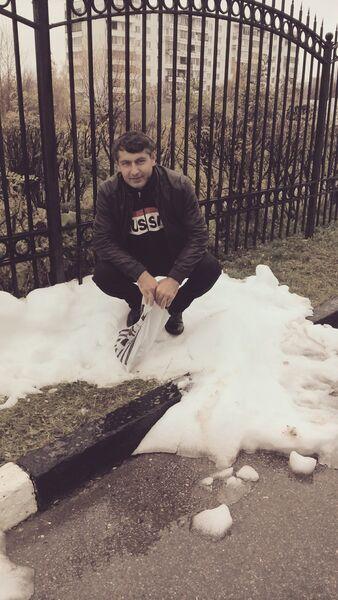 Фото мужчины Комил, Москва, Россия, 32