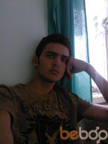 Фото мужчины nazza, Cesena, Италия, 24