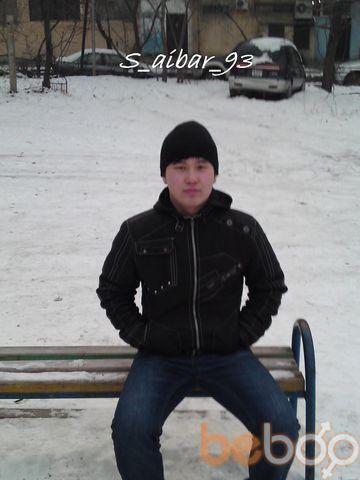 Фото мужчины AIBAR, Алматы, Казахстан, 23