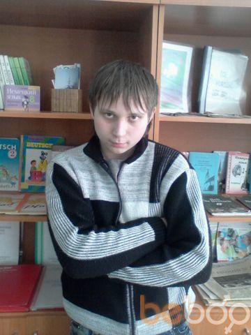 Фото мужчины wowka_seks, Октябрьский, Беларусь, 23