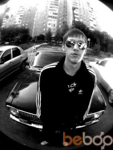 Фото мужчины Semeni4, Екатеринбург, Россия, 36