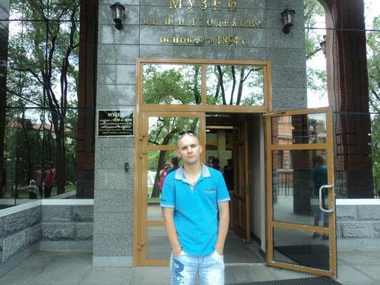 Фото мужчины Игорь, Хабаровск, Россия, 30