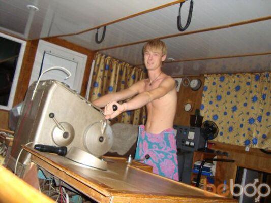 Фото мужчины blondik, Тирасполь, Молдова, 26