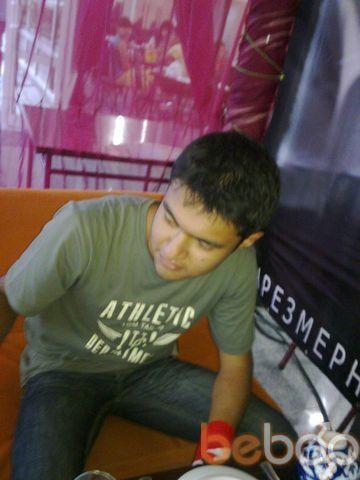 Фото мужчины Sarik, Ташкент, Узбекистан, 25