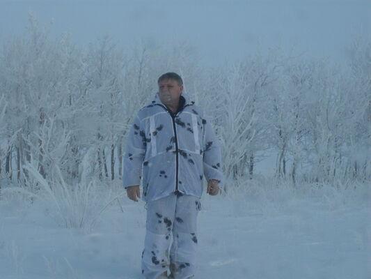 Фото мужчины Михаил, Оренбург, Россия, 55