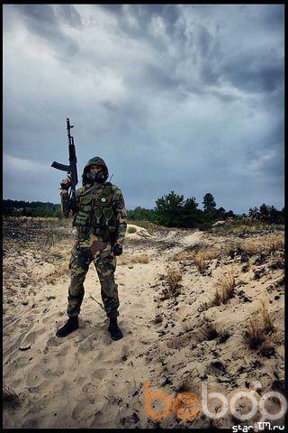 Фото мужчины vadya, Гродно, Беларусь, 24