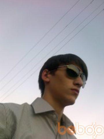 Фото мужчины Freeman, Москва, Россия, 25