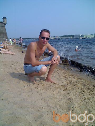 Фото мужчины LovecSnov, Санкт-Петербург, Россия, 33
