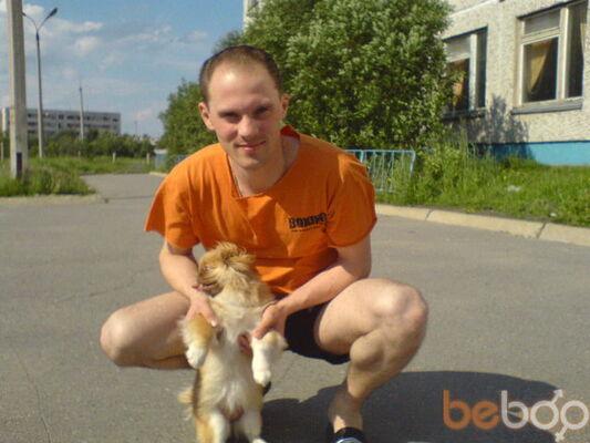 Фото мужчины Александр, Апатиты, Россия, 36