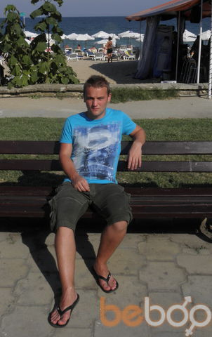 Фото мужчины Duce, Львов, Украина, 30
