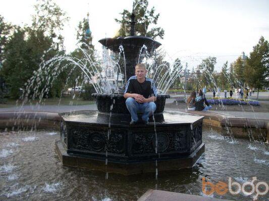 Фото мужчины nemec198, Омск, Россия, 30