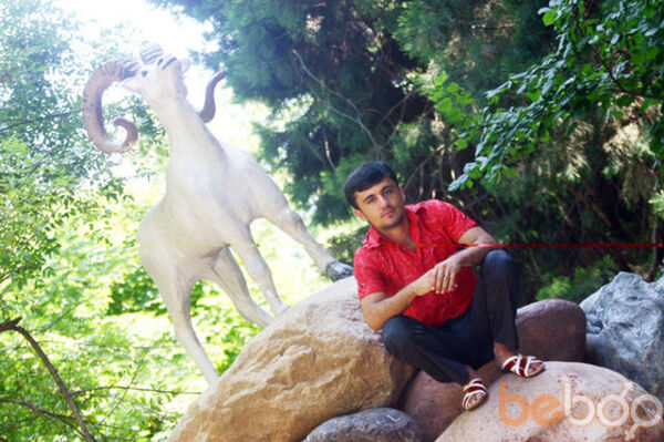 Фото мужчины RuSTaM4iK, Душанбе, Таджикистан, 29