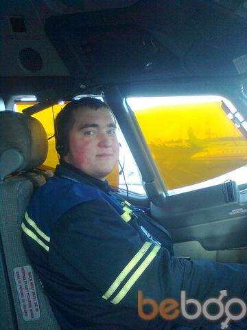 Фото мужчины udzva, Борисполь, Украина, 28