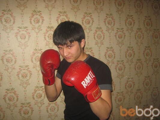 Фото мужчины BaXaJoN, Акулово, Россия, 24