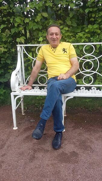 Фото мужчины Карен, Санкт-Петербург, Россия, 45