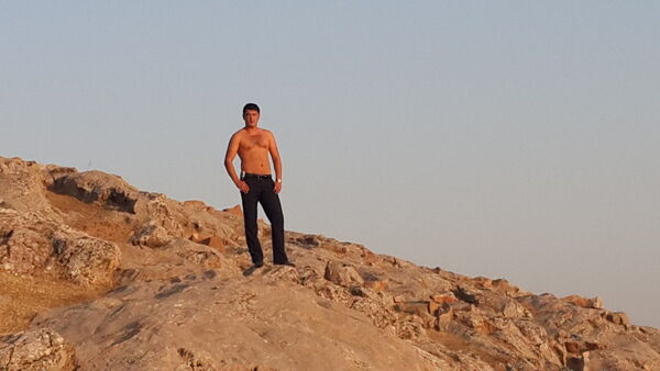 Фото мужчины жоник, Шахрисабз, Узбекистан, 27