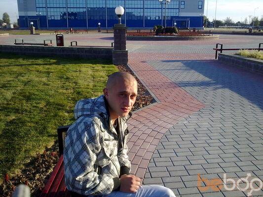 Фото мужчины cash, Санкт-Петербург, Россия, 28