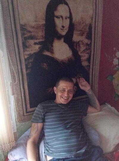 Фото мужчины по шалю с да, Иркутск, Россия, 41