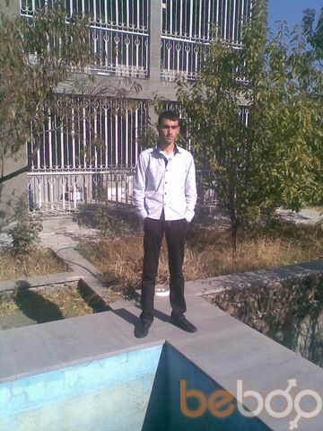 Фото мужчины ARAM, Ереван, Армения, 28